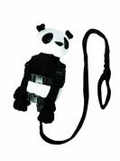 Goldbug Harness Buddy Reins - Panda