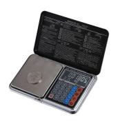 KKmoon 1kg/0.1g Multi-funcitonal Mini Digital Pocket Scale Portable Calculator Weighing Tool