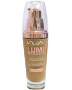 L'Oreal Lumi Magique Light Infusing Liquid Foundation SPF 18-D/W6 Gold Camel