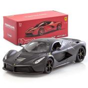 Bburago Ferrari LaFerrari Signature Series - 1:18 Scale Diecast Car