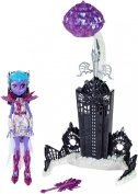 Monster High Boo York Floatation Station Astranova