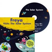 Freya Visits The Solar System