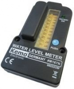 MODULE, WATER TANK LEVEL INDICATOR M167N By KEMO ELECTRONIC & Best Price Square