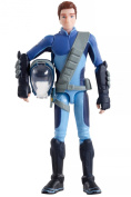 Officially Licenced Thunderbirds Are Go Scott Tracy Action Figure Toy With Accessories