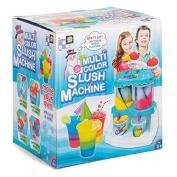 Multi Colour Slush Maker - Slushy Maker