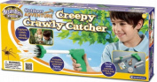 Brainstorm Kids Recreational Toys Outdoor Adventure Creepy Crawly Catcher Pack