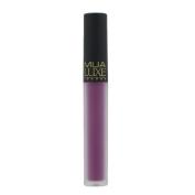 MUA Professional Make-Up -MUA Luxe Velvet Lip Lacquer - Kooky-Purple