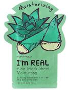Tonymoly I'm Real Mask Sheet Aloe 7pcs
