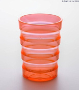 Sure Grip Non-Spill Cup - Orange