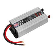 Sealey PSI1000 1000W Pure Sine Wave Power Inverter