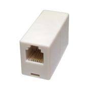 ADSL Broadband RJ11 In-line Cable Coupler