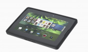 BlackBerry Gel Skin for BlackBerry PlayBook - Black