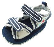 MABINI® Baby Boys Summer Twin Velcro Eva Sandals