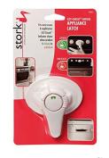 Stork Child Care Swivel Indicator Oven Lock