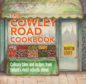 The Cowley Road Cookbook