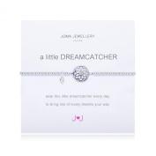 Joma Jewellery A Little Dreamcatcher Bracelet