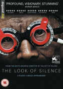 The Look of Silence [Region 2]