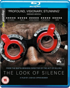 The Look of Silence [Region B] [Blu-ray]
