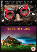 The Look of Silence/The Act of Killing [Region 2]