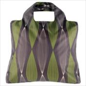 Envirosax La Boheme Bag 2 - Folding Reusable Shopping Bag - Bag For Life
