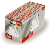 SWAN ULTRA SLIM FILTERS - NEW - 6 PACKETS X 126 PRE CUT FILTER TIPS