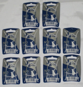 Plate Hangers White Size 0 To Fit Plates 9-13cm