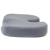 Office Seat Foam Buttock Cushion Pad