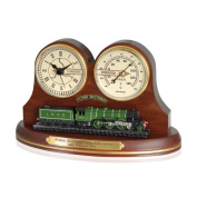 Official Flying Scotsman Exclusive Masterpiece Clock