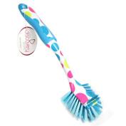 Spotty Kitchen Brush. Dish washing brush and kitchen brushes for scrubbing dishes best dish brush.