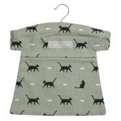 Sophie Allport Peg Bag - Cat