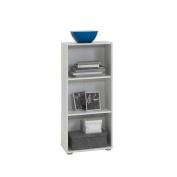 FMD Shelf Felix 5, 45 x 109 x 33 cm, White