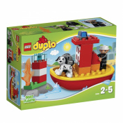 LEGO 10591 Duplo Town Fire Boat