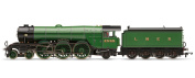 Hornby 00 Gauge V LNER Class A3 Book Law Steam Locomotive