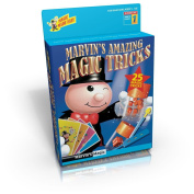 Marvin's Amazing Magic Tricks, Magic Made Easy Series 1