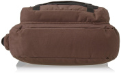 Travelite Messenger Bag, 25 Litres, Brown