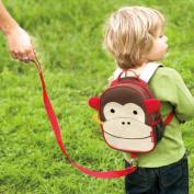 Skip Hop Zoo-let Monkey