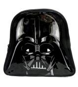 Star Wars Darth Vader shaped Backpack School bag