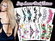 Sexy Lower Back Tattoos