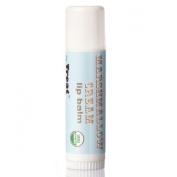 Treat Marshmallow Cream Organic Jumbo Lip Balm Cruelty Free .1480mls