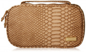 Stephanie Johnson Everglades Grace Brush Case, Tan, 190ml