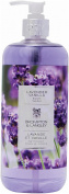 Upper Canada Soap Brompton and Langley Body Wash, Lavender Vanilla