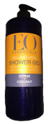 EO Essentials All Natural Shower Gel