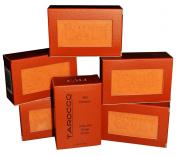 Cali Tarocco Sicilian Red Orange Skin Cleanser 150ml Pack of 6