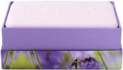Upper Canada Soap Brompton and Langley Gift Box, Lavender Vanilla