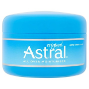 Astral Original All Over Moisturiser (200ml) - Pack of 6