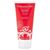 Balance Me Super Toning Body Cream (200ml) - Pack of 6