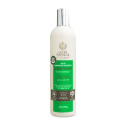 Natura Siberica Wild Siberian Juniper Conditioner 400ml for All Hair Types Great Volume and Sparkling Shine