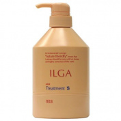 Number Three 003 ILGA Medicated Treatment S 500g 1.11lb
