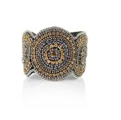 Tassel Jewels Cuff Bracelet Roxy