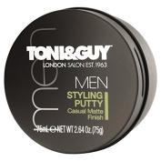 Toni & Guy Men Styling putty 75ml by Toni & Guy